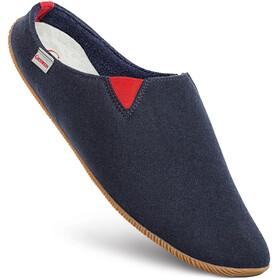 Giesswein Perkam Pantoffels blauw